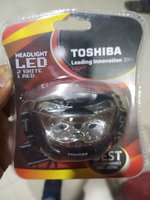 Used Toshiba headlight LED #PACKED 👌 in Dubai, UAE