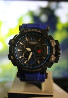 Used 》CASIO G-Shock Dual Time Watch▪︎○ ✅BOX in Dubai, UAE