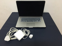 "MacBook Pro 15"" retina i7 quad,8,256,1GB"