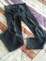 Used Ripped Denim Jeans in Dubai, UAE