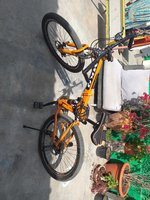 Used Land Rover cycle in Dubai, UAE