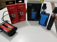 Used Smok Vapes in Dubai, UAE