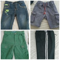 Super bundle offer 3 branded boys shorts
