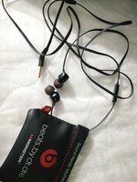 Used JBL headset with spare BEATS rubber in Dubai, UAE