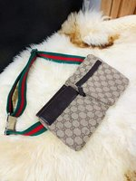 Used Preloved Japan Authentic Gucci Belt Bag in Dubai, UAE