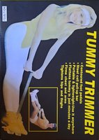 Used Tremer tummy Trimmer stay fit in Dubai, UAE