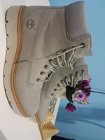 Used Timberland Women Shoes US 6.5 in Dubai, UAE