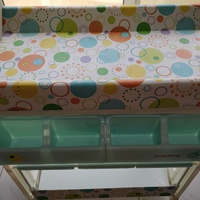 Used Cosatta Changing Table in Dubai, UAE
