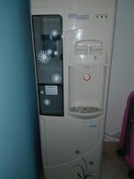 Used Super General with storage cabinet in Dubai, UAE