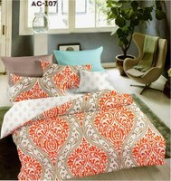 cotton double bed sheet