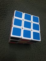 Used Rubik cube toy in Dubai, UAE