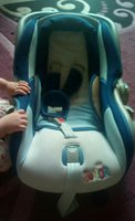 Used Baby car seat in Dubai, UAE