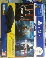 Used PS4 slim brand new 500 gb in Dubai, UAE