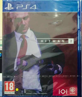 Used PS4 Hitman 2 in Dubai, UAE