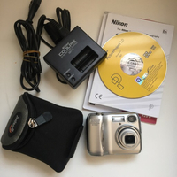 Used Nikon Coolpix 4100 ++ in Dubai, UAE