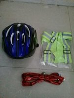 Used Bicycle accessories in Dubai, UAE