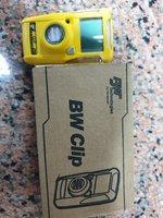 Used GAS DETECTOR BW CLIP in Dubai, UAE