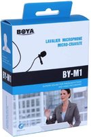 Used BOYA BY-M1 in Dubai, UAE