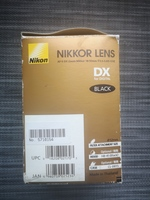 Used NIKON -nikkor lens -18-55mm in Dubai, UAE