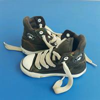 Original Used All Star Converse For kids Size US 22