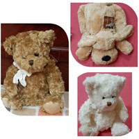 Used 3 bundle teddy bears in Dubai, UAE