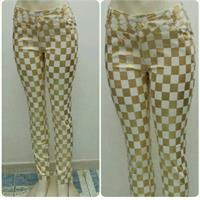 Used Long Pants Available Sizes Medium Large in Dubai, UAE