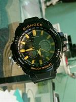 GSHOCK With World Time