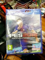 Used Ps4 pes2018 arabic in Dubai, UAE