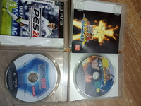 Used Ps3 pes2012+ultimate STORM generations in Dubai, UAE