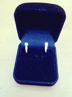 Used Gold Earing for your little prices style in Dubai, UAE