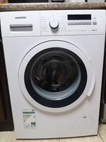 Used Siemens Make Washing Machine in Dubai, UAE