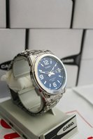 CASIO LatestEdition Steel Watch▪Original