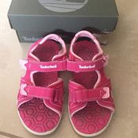 Timberland Pink Comfy Shoes