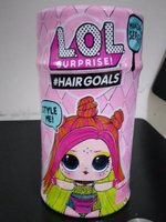 Used LOLSurprise Hair Goals Original & Sealed in Dubai, UAE