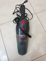 Used Black & Decker Car Dust Buster in Dubai, UAE