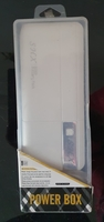 Used New power bank slv in box in Dubai, UAE