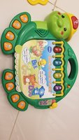 Used Vtech Touch & Teach Turtle in Dubai, UAE