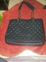 Used Chanel Caviar High Quality Copy Orig in Dubai, UAE