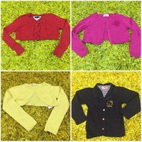 BUNDLE OFFER - KIDS KNITWEAR JACKET