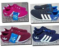 Adidas New Style Sizes Available