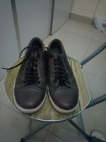 Used Timberland pure leather shoe in Dubai, UAE