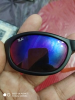Used Ray-Ban original Junior in Dubai, UAE