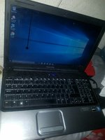Used Hp Compaq 600HDD 4GB RAM wofa Beat in Dubai, UAE