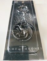 Used Game of Thrones Targarean Keychain in Dubai, UAE