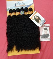 Africa sensation synthetic Hair..6 pcs