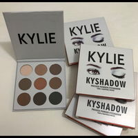 4 KYLIE-KYshadow Pcs. Pressed Powder Eye Shadow. Brand New.