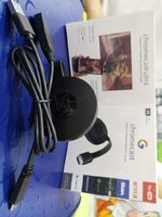 Used CHROMECAST BOX NEW in Dubai, UAE