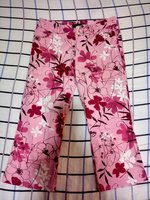 Used Freeway Floral Capri in Dubai, UAE