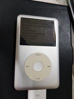 Used Apple iPod Classic 120GB, 7th gen in Dubai, UAE