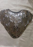 Heart shaped beautiful top for ladies